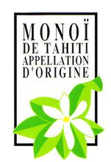 Monoi Appellation d'Origine de Tahiti
