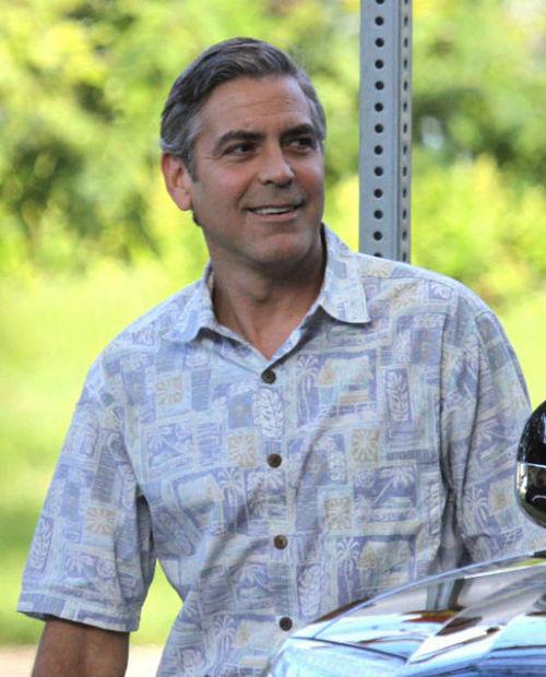 George-Clooney-en-chemise-hawaienne-2