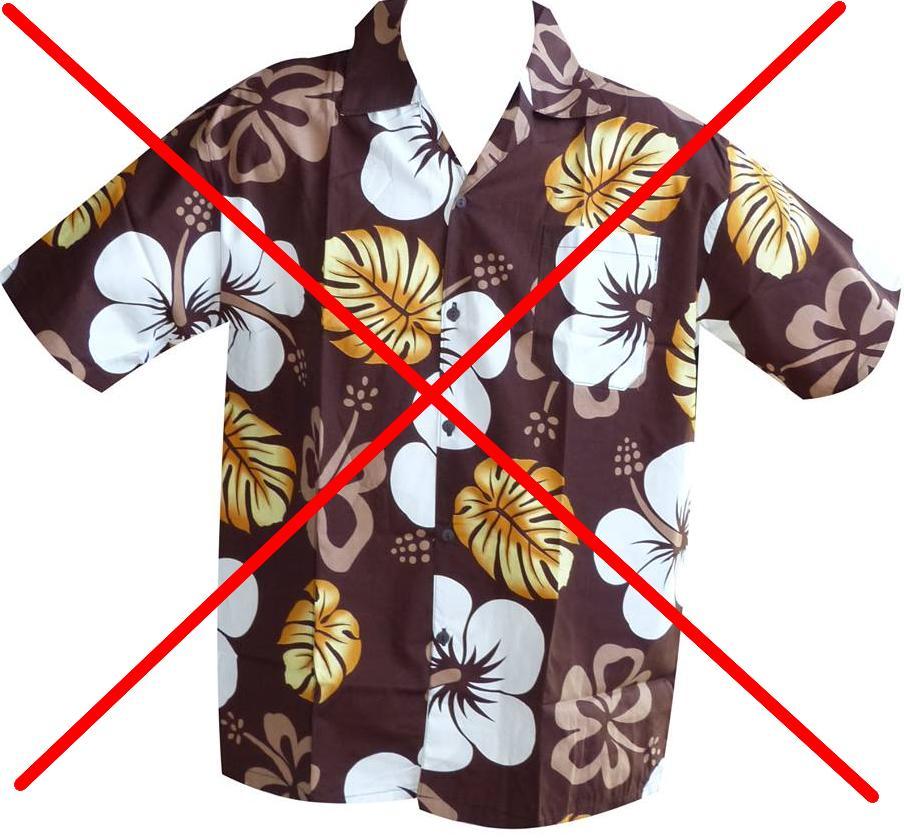 peut elle s39appeler quotchemise hawaiennequot couleur With affiche chambre bébé avec chemise à fleur hawaienne