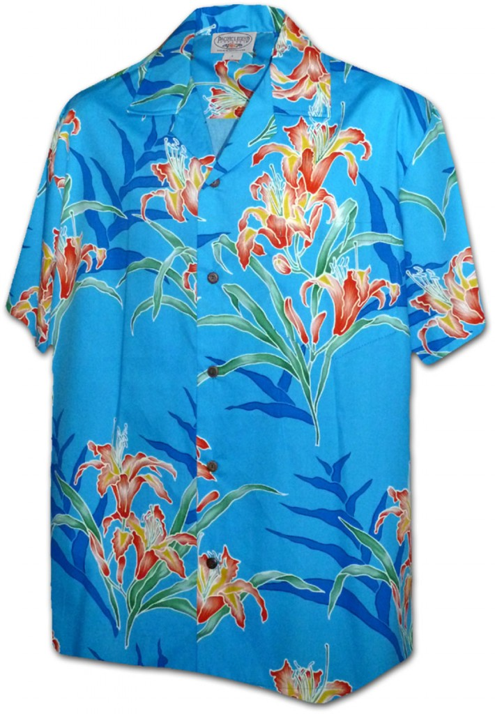 chemise-hawaienne-bleue